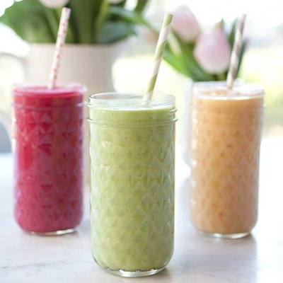 7 Slim down Shakes to Help You Drop a Size ...