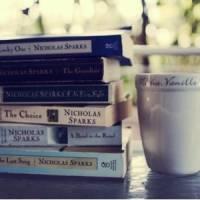 7 Heartwarming Books by Nicholas Sparks ...