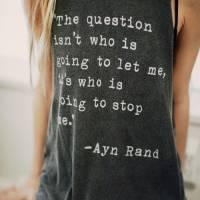 7 Reasons to Love Ayn Rand ...