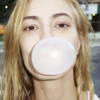 36 Celebrity Bubble Gum Girls ...
