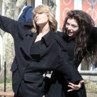 Girl Power: Taylor Swift's Cutest BFF Photos ...