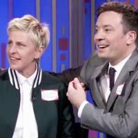 Ellen Degeneres VS Jimmy Fallon: Who Won Their Lip Sync Battle?