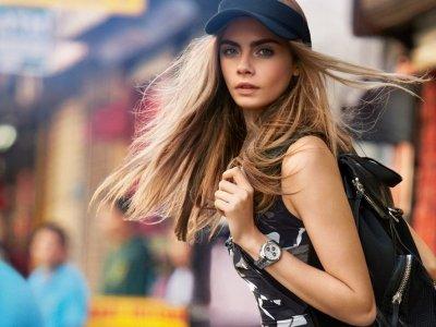 7 Reasons to Love Cara Delevingne ...