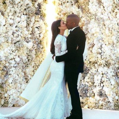 7 Ridiculous Things about Kim Kardashian's Wedding ...
