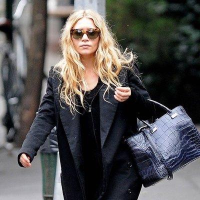 7 Lovely Street Style Looks from Ashley Olsen to Recreate ...