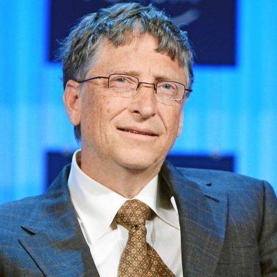 This is What Happens when Bill Gates is Your Secret Santa! I'm Jealous!