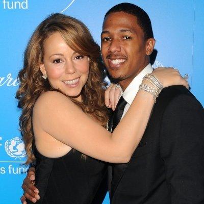 Nick Cannon Won't Always Be Mariah Carey's Baby ...