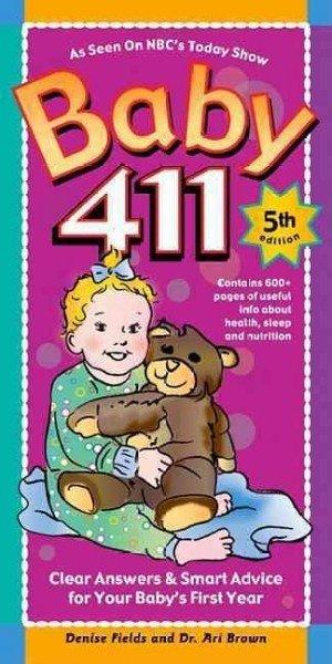 """""""Baby 411"""""""
