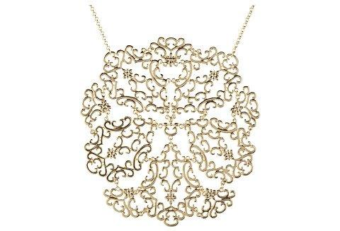 Jessica Simpson Porcelaina Necklace