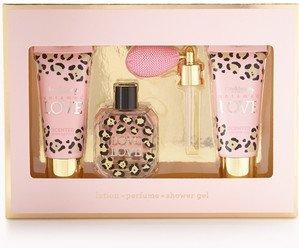 Forever 21 Deluxe Untamed Love Perfume Set