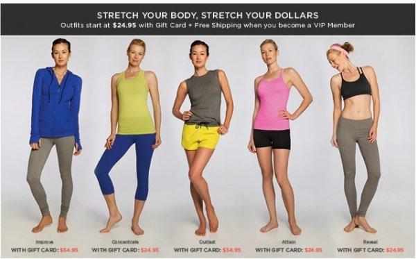 clothing,STRETCH,YOUR,BODY,,STRETCH,
