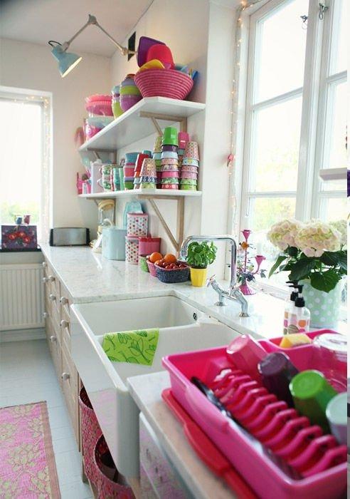 Your Kitchen Sponge