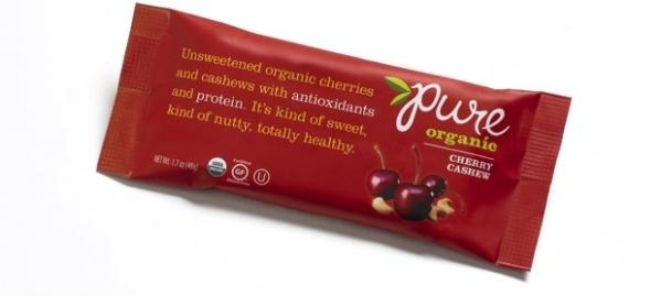 Pure Organic Bars