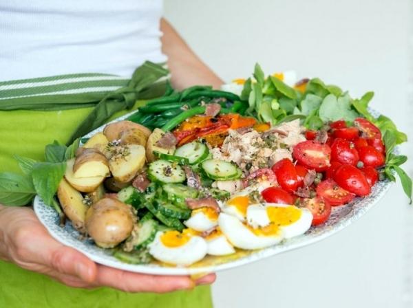 Wild Planet Salade Nicoise