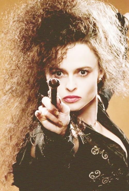 Bellatrix Lestrange – Harry Potter