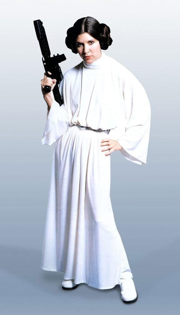 Princess Leia – Star Wars