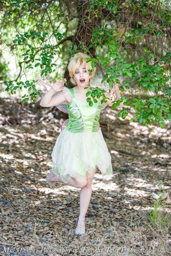 Tinker Bell – Peter Pan