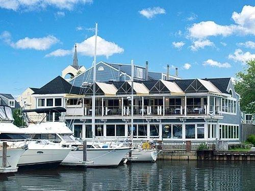 Capt.'s Waterfront