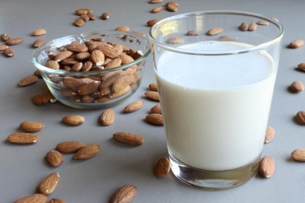 Use Nondairy Milk