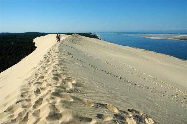 Dune De Pyla, Aquitane