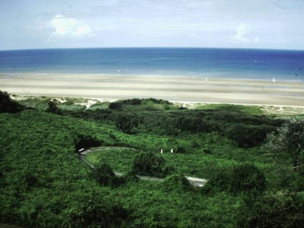 Baie D'Ecelgrain, Normandy