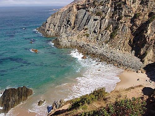 Praia Da Grota