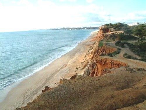 Falesia Beach, Albufeira