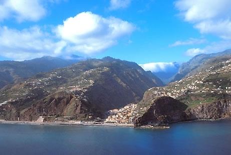 Ribeira Brava, Madeira