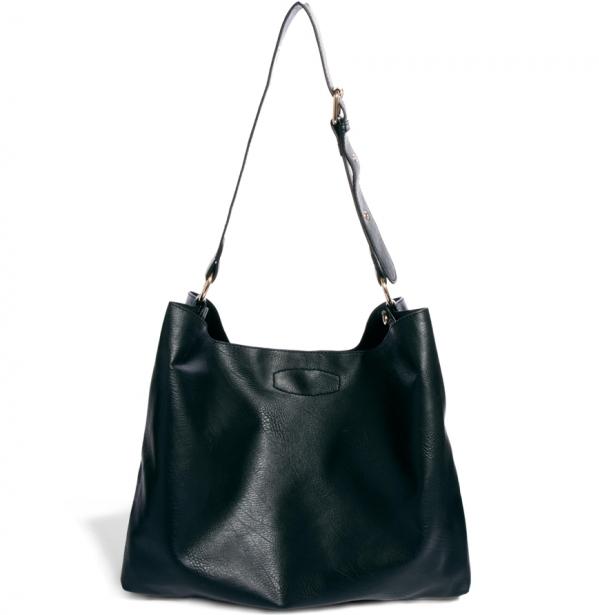 Basic Black Bag