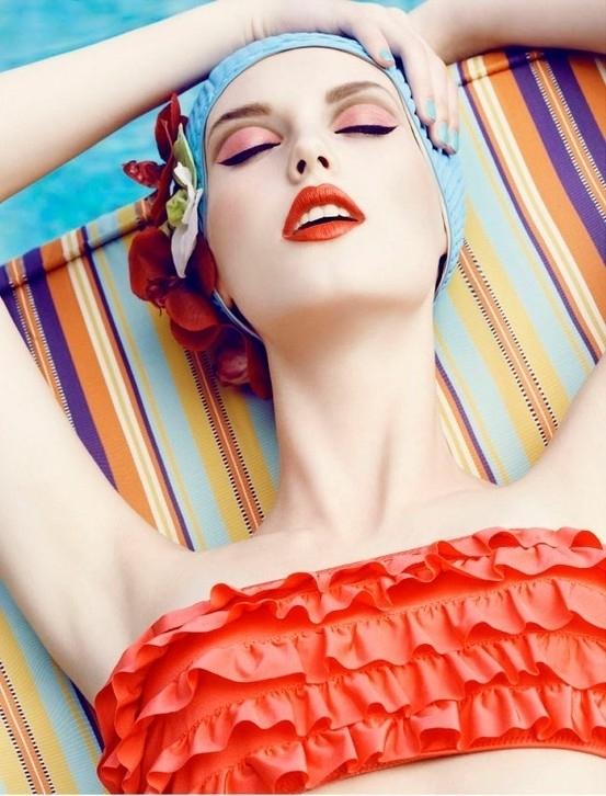 Longer-Lasting Manicure