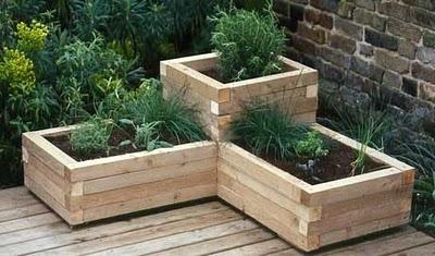 Add Cool Planters