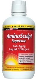 AminoSculpt Liquid Collagen