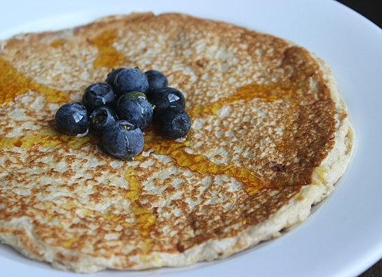 Single Serve Protein Pancake