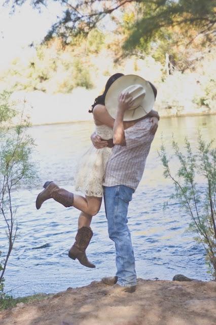 Don't Be Afraid of Romance