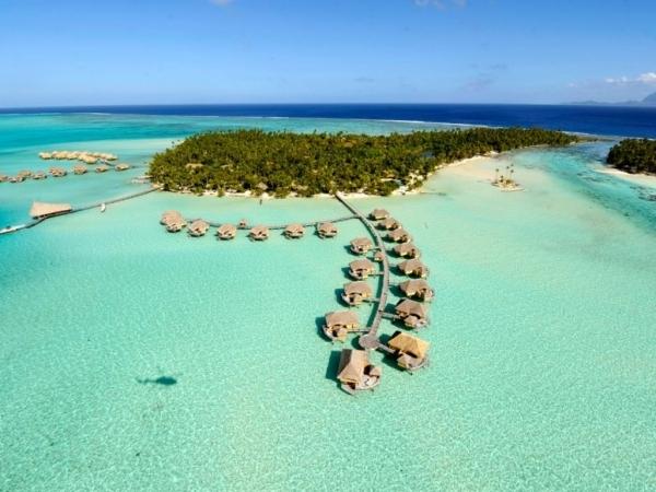 Le Taha'a Island, French Polynesia