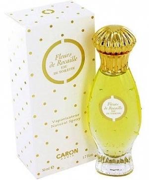 Beyonce Knowles - Fleur De Rocaille by Caron