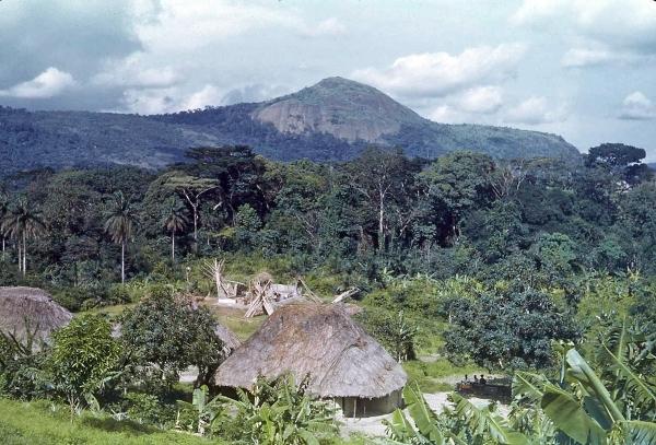 Bum, Sierra Leone