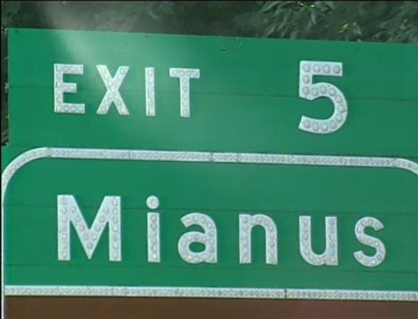 Mianus, USA