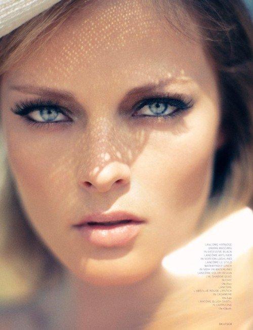 eyebrow, hair, nose, model, close up,
