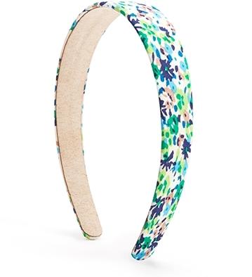 Ban.do Blossom Headband in Blue