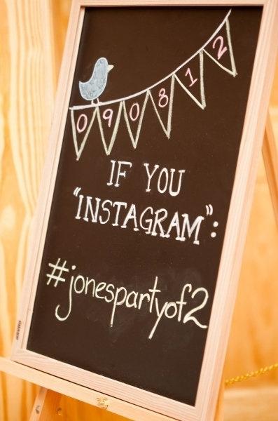 Your Own Wedding #hashtag
