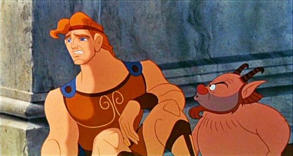 """Hercules  """"Hercules"""""""