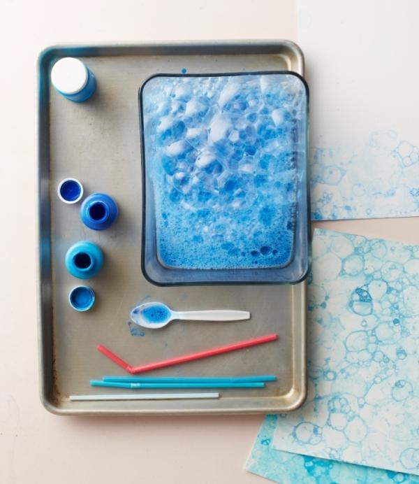 Bubble Paint... Bubble Paint!