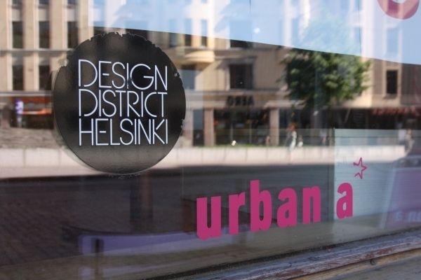 The Design District