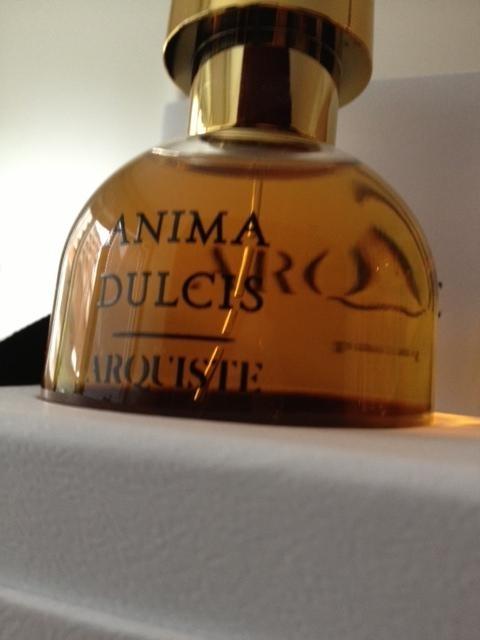 A Seriously Fabulous Perfume
