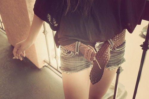 With a Hip Belt