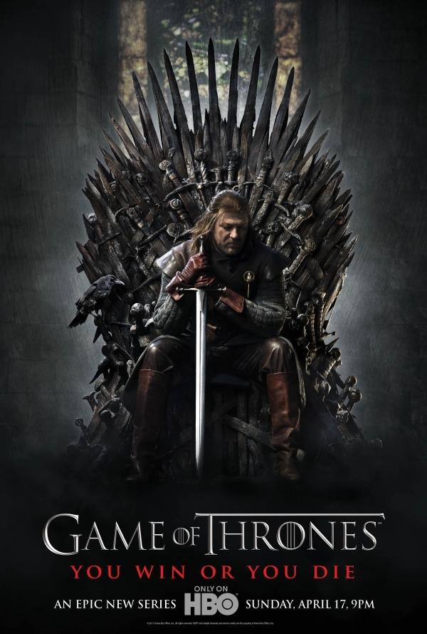 Lord Eddard Stark – Game of Thrones