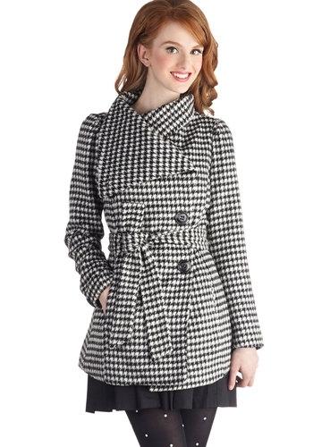 Carefully Chosen Coat