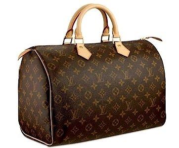 Louis Vuitton Monogram Sdy Bag