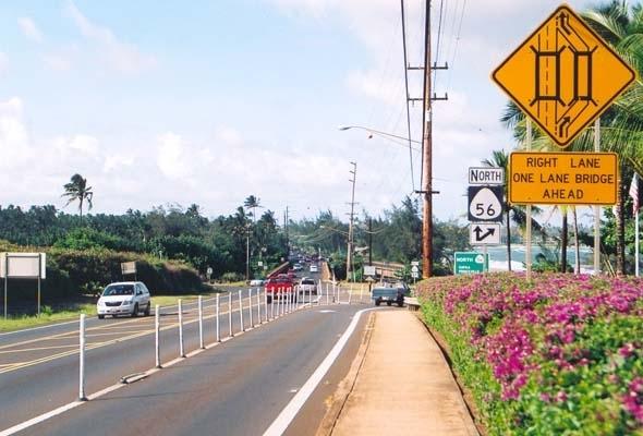 Kuhio Highway – Kauai, Hawaii